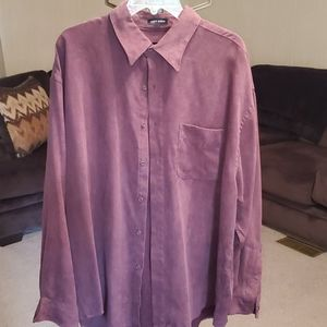 ❄EUC Van Heusen dress shirt